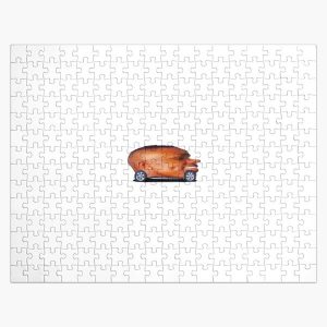 Dababy Car Convertible Smashin Jigsaw Puzzle RB0207 product Offical DaBaby Merch