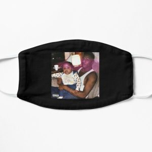 BEST SELLER - Dababy - Kirk Merchandise Flat Mask RB0207 product Offical DaBaby Merch