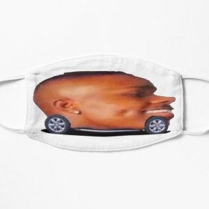 DaBaby Convertible Flat Mask RB0207 product Offical DaBaby Merch