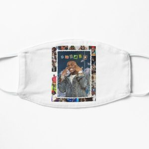 DABABY Rockstar Shirt Flat Mask RB0207 product Offical DaBaby Merch